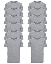 Next Level 3310 Boys Premium Short-Sleeve Crew 12-Pack at GotApparel
