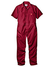 Dickies 33999  S 5 Oz. Short-Sleeve Coverall at GotApparel
