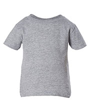 Infants Cotton Jersey T-Shirt at GotApparel
