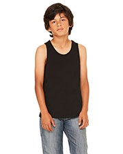 Bella + Canvas 3480Y Boys Jersey Tank at GotApparel