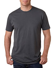 Next Level 3600 Men's Premium Fitted Short-Sleeve Crew at GotApparel