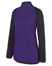 Augusta 3622 Women Record Setter Pullover at GotApparel