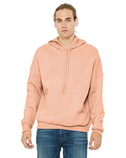 Bella + Canvas 3729  Sponge Fleece Pullover Hoodie at GotApparel
