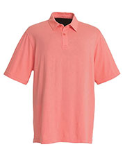 Charles River Apparel 3746 Men Seaside Polo Shirt at GotApparel