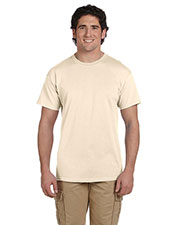 Fruit Of The Loom 3931 Men 100% Heavy Cotton HD T-Shirt at GotApparel