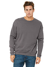 Bella + Canvas 3945 Unisex Drop Shoulder Fleece at GotApparel