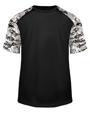 Badger 4152 Men Digital Sport Tee at GotApparel