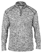 Badger 4192  Blend 1/4 Zip at GotApparel