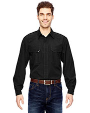 Dri Duck 4434 Men's Field Shirt at GotApparel