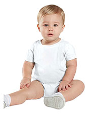 Sublivie 4610 Infants Polyester Bodysuit at GotApparel