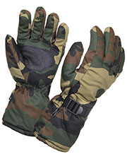 Rothco 4757 Men Extra-Long Insulated Gloves at GotApparel