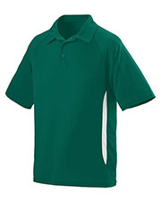 Augusta 5006 Women's Mission Sport Coaching Shirt at GotApparel