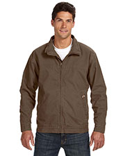 Dri Duck 5028T Men's Tall Maverick Jacket at GotApparel