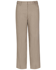 Classroom Uniforms 50362s  Slim Adj. Waist Flat Front Pant at GotApparel