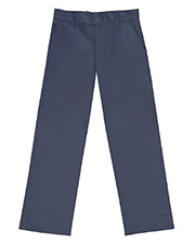 Classroom Uniforms 50382se  Flat Front Pant Slim at GotApparel