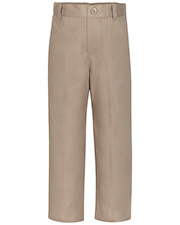 Classroom Uniforms 50400  Preschool  Flat Front Pant at GotApparel