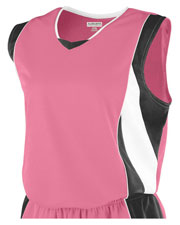 Augusta 515 Women Wicking Mesh Extreme Jersey at GotApparel
