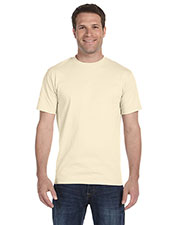 Hanes 5180 Adult Short Sleeve Beefy-T