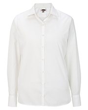 Edwards 5273  Poplin Long Sleeve Shirt - Lad at GotApparel