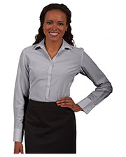 Edwards 5293 Women Batiste Long-Sleeve Blouse at GotApparel
