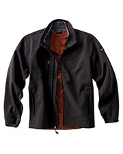 Dri Duck 5350 Men Motion Soft Shell Jacket at GotApparel