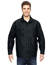 Dri Duck 5368 Men's Ranger Tuff Tech Insulated Jacket at GotApparel