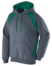 Augusta 5451 Boys Circuit Fleece Hoodie at GotApparel