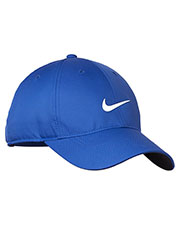 Nike Dri-FIT Swoosh Front Cap. 548533 at GotApparel