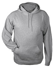 Badger 5500  C2 Fleece Hood at GotApparel