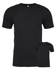 Next Level 6010 Men Tri-Blend Crew 2-Pack at GotApparel