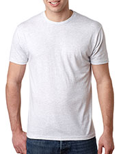 Next Level 6010 Men's Triblend Crew Tee at GotApparel