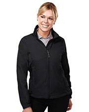 Tri-Mountain 6013 Women Eos Long Sleeve Jacket With Water Resistent at GotApparel