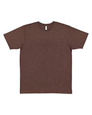 LAT 6105 Boys Vintage Fine Jersey T-Shirt at GotApparel