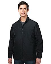 Tri-Mountain 6250 Men Carver Long Sleeve Jacket With Water Proof at GotApparel