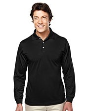 TM Performance 658 Men's Escalate Poly Ultracool Pique Golf Shirt at GotApparel