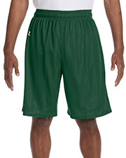 Russell Athletic 659AFM Men Nylon Tricot Mesh Short at GotApparel
