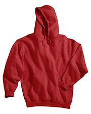 Tri-Mountain 689 Men Perspective Sueded Finish Hooded Sweatshirt at GotApparel