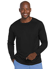 Landau 69001 Men Long Sleeve Tee at GotApparel