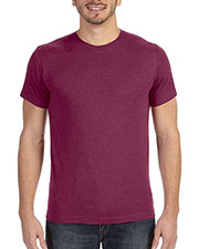 LAT 6905 Adult Vintage Fine Jersey T-Shirt at GotApparel