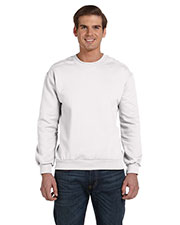 Anvil 71000 Men Crewneck Fleece at GotApparel