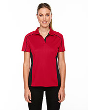 Extreme 75113 Women's Eperformance™ Fuse Snag Protection Plus Colorblock Polo at GotApparel