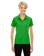 Extreme 75116 Women's Eperformance™ Stride Jacquard Polo at GotApparel