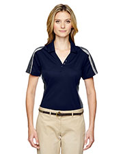 Extreme 75119 Women's Eperformance™ Strike Colorblock Snag Protection Polo at GotApparel