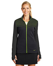 Nike 779804 Women Ladies Therma-FIT Hypervis Full-Zip Jacket. at GotApparel