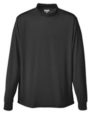 Augusta 799 Boys Wicking Mock Turtleneck Jersey at GotApparel