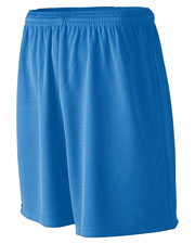 Augusta 805 Men Wicking Mesh Athletic Short at GotApparel
