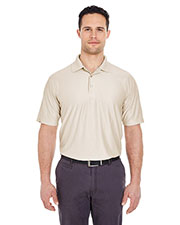 UltraClub 8415 Men Cool & Dry Elite Performance Polo at GotApparel