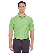 UltraClub 8415T Men Tall Cool & Dry Elite Performance Polo at GotApparel