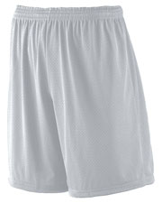 Augusta 843 Boys Tricot Mesh Short With Lining at GotApparel