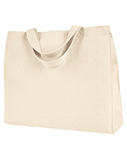 Liberty Bags 8501  Katelyn Canvas Tote at GotApparel